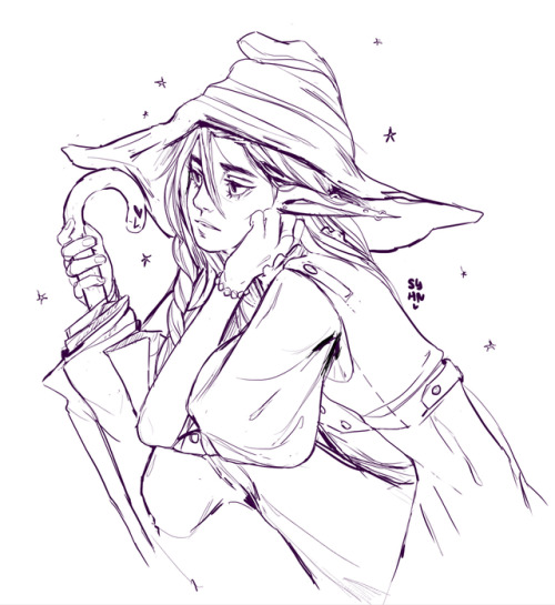 taz Taako Taaco taako the wizard The Adventure Zone mcelroy brothers artist on tumblr podcast sketch character design illustration anyway I& 039;ll get this done somewhere after wednesday I have just the tag that goes with it when it& 039;s done and with tag I mean quote from the podcast