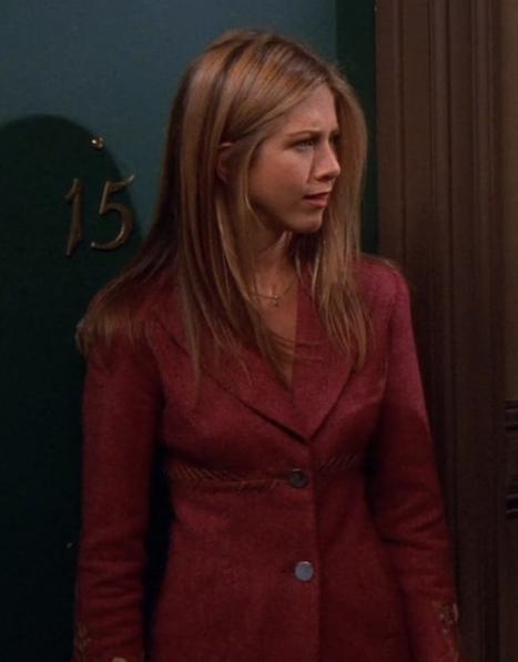 5x6 #5x6 #tow the yeti #season 5#friends #F.R.I.E.N.D.S #rachel green#rachel#Jennifer Aniston#90s#90s fashion#90s inspo#90s looks#90s aesthetic#vintage#vintage fashion#vintage inspo#vintage looks#vintage aesthetic#fashion#inspo#looks#fashion inspo#fashion looks#blazer#burgundy#red#coat#overcoat#bag#gray