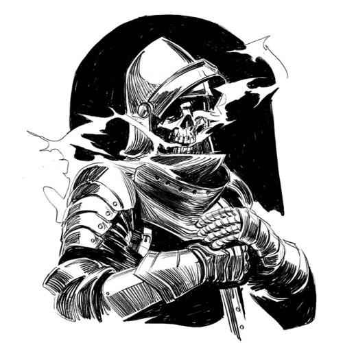 Knight Tattoo Quotes: Dark Knight Tattoo