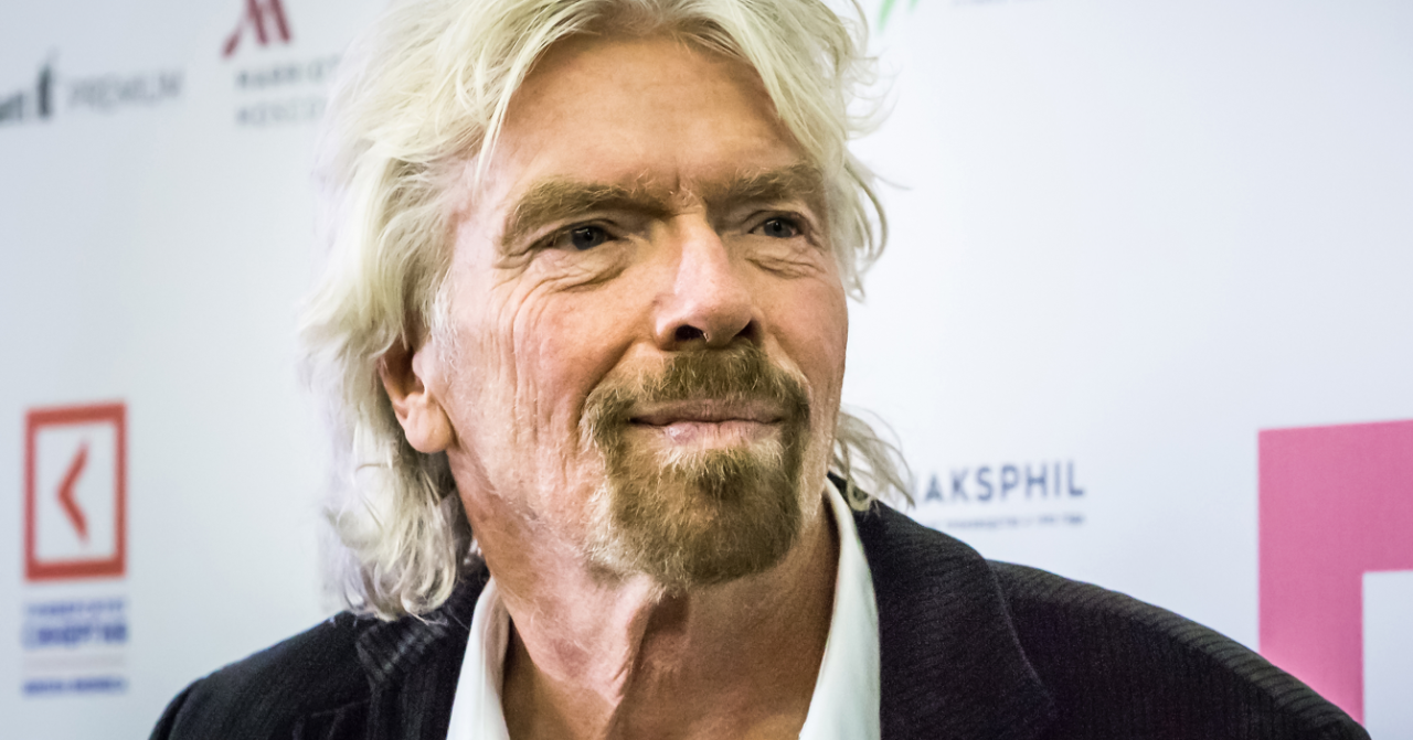 Curiosity — Richard Branson's Secret to Productivity and...