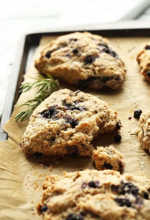Food Vegan Recipes Recipes Recipe Blog Scones Vegan Scones Coconut Oil Coconut Blueberry Vegan Baking Treats Sweet