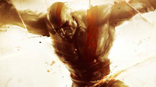 David Jaffe god of war Kratos ps2 ps3 SCE Santa Monica Studio sony Sony Computer Entertainment