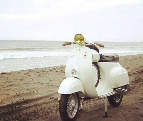 vespa small frame tumblr
