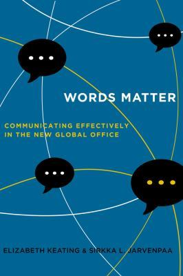 Book cover:   Contrary to a common assumption, language is never neutral....