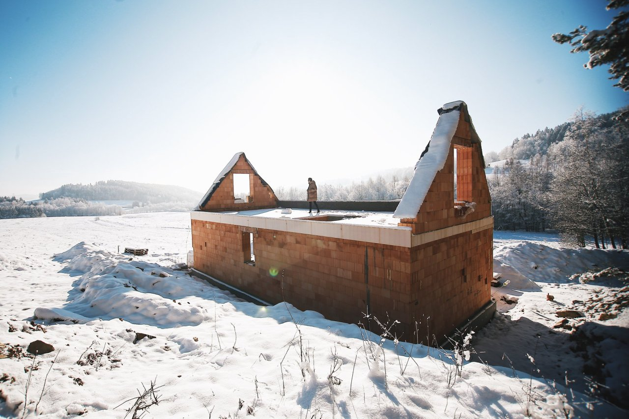 Czech Sustainable Houses – More Photos (2-3/2020)