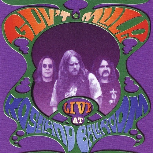"Daily Listening, Day #47 - February 16th, 2020 Album: Live At Roseland Ballroom (Foundation, 1996) Artist: Gov't Mule Genre: Blues Rock, Jam Band Track Listing:   ""Trane""  ""Temporary Saint""  ""Painted Silver Light""  ""Don't Step On The Grass Sam""  ""Kind Of Bird""  ""Mule""   Favorite Song:  #Live At Roseland Ballroom #Govt Mule#Foundation#Blues Rock#Jam Band#1996#Mid 1990s#1990s"