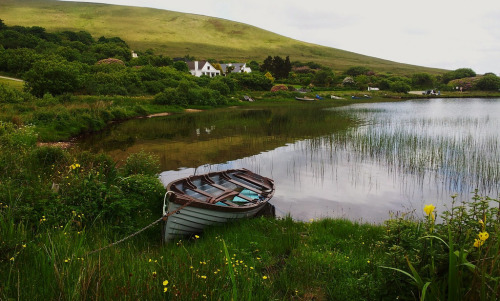 Belmullet, Ireland (by Mary HC)