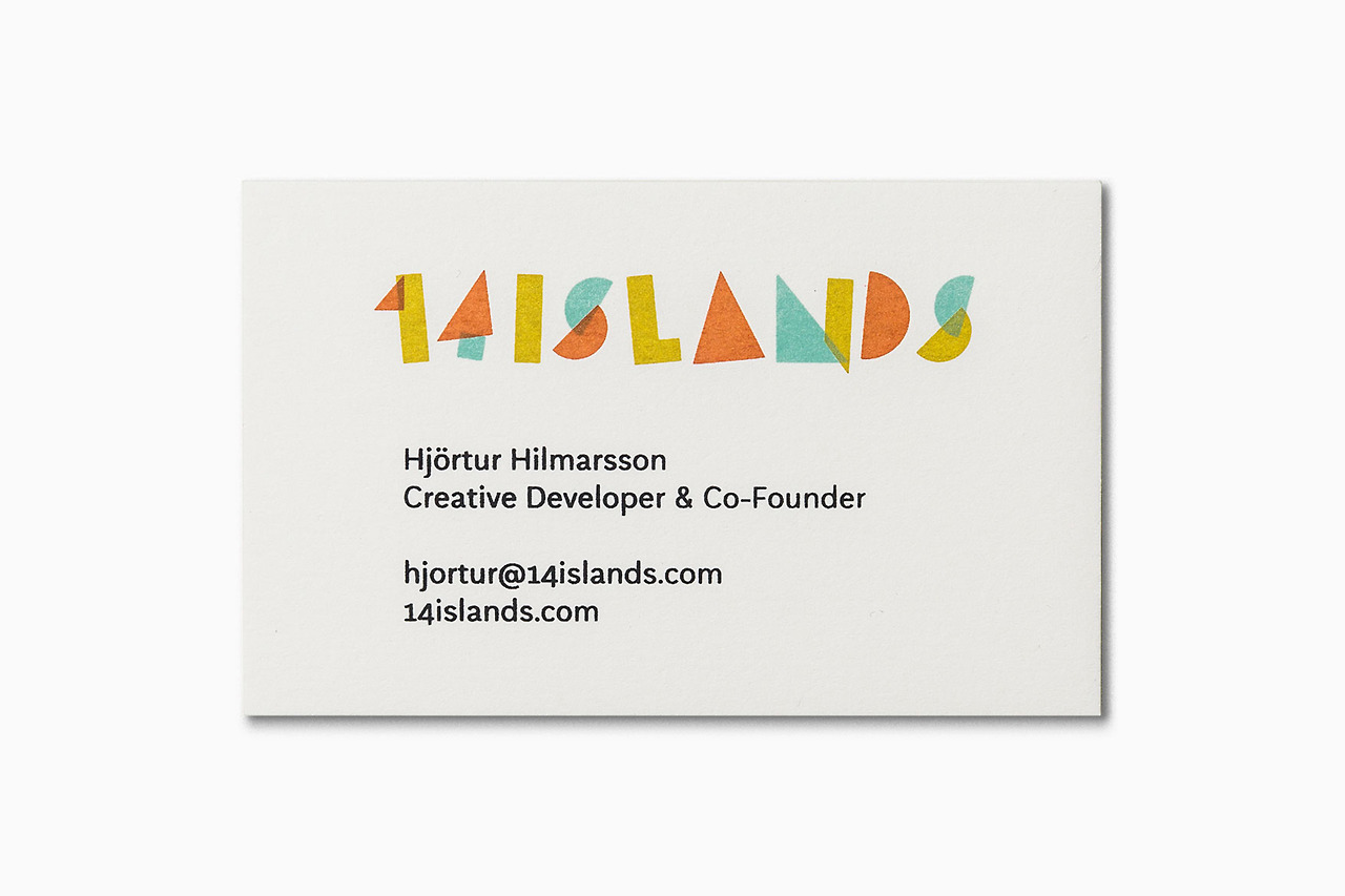 New logo and identity a Swedish digital development studio, by Bedow