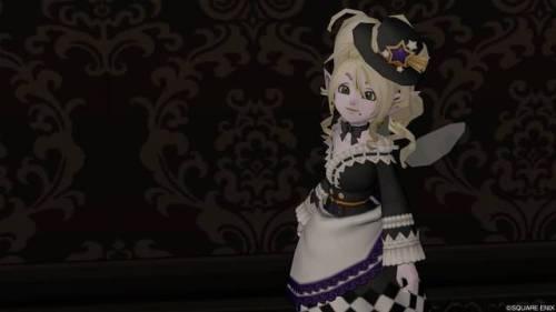 マジカル姫★少しハロウィン