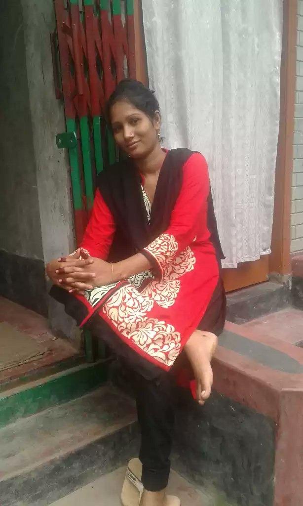 South Indian beautiful bhabhi