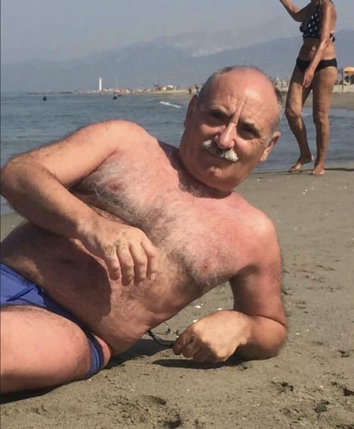 Old Men Naked Tumblr