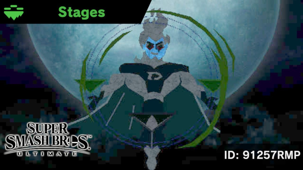 Zeigarian — Danny Phantom Stages!