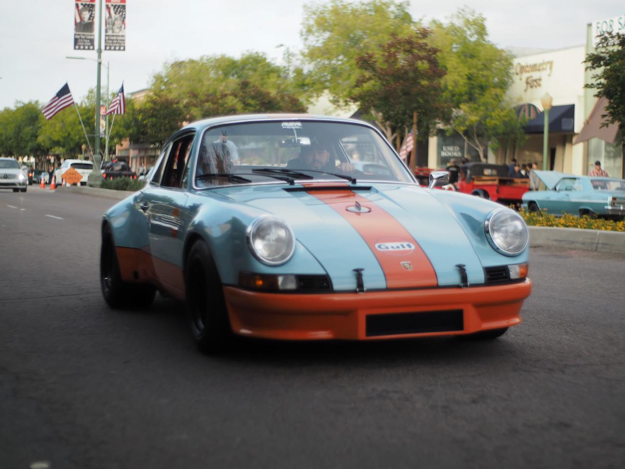 Porsche 911 #porsche#911#rsr#escondido#crusin grand