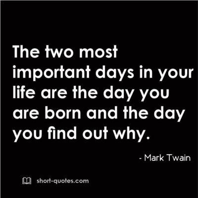 mark twain quotes | Tumblr