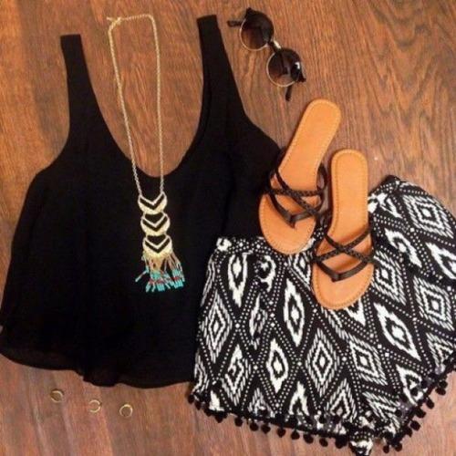 teen fashion beach outfit outfit summer fashion