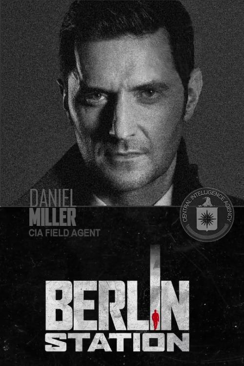 Assistir Berlin Station - S01E06 -1x6 - Legendado Online
