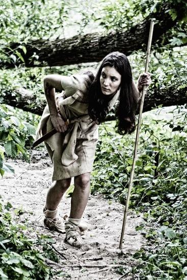 Girl Survival