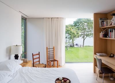 Bellport House / Toshihiro Okiph: Dean Kaufman