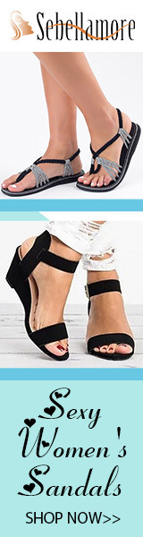 Sebellamore sexy women's sandals