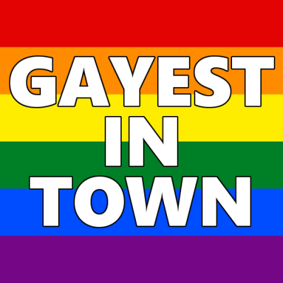 gayest-town | Tumblr