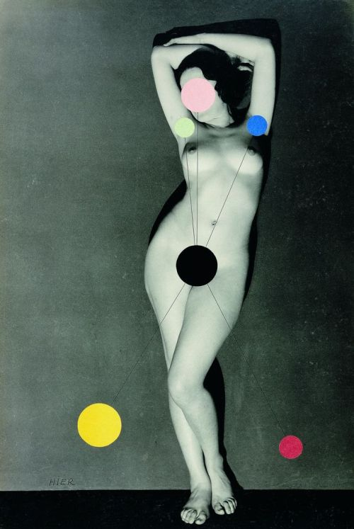 kirgiakos:    'Yesterday' (1930), Man Ray