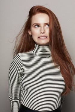 redhead women tumblr