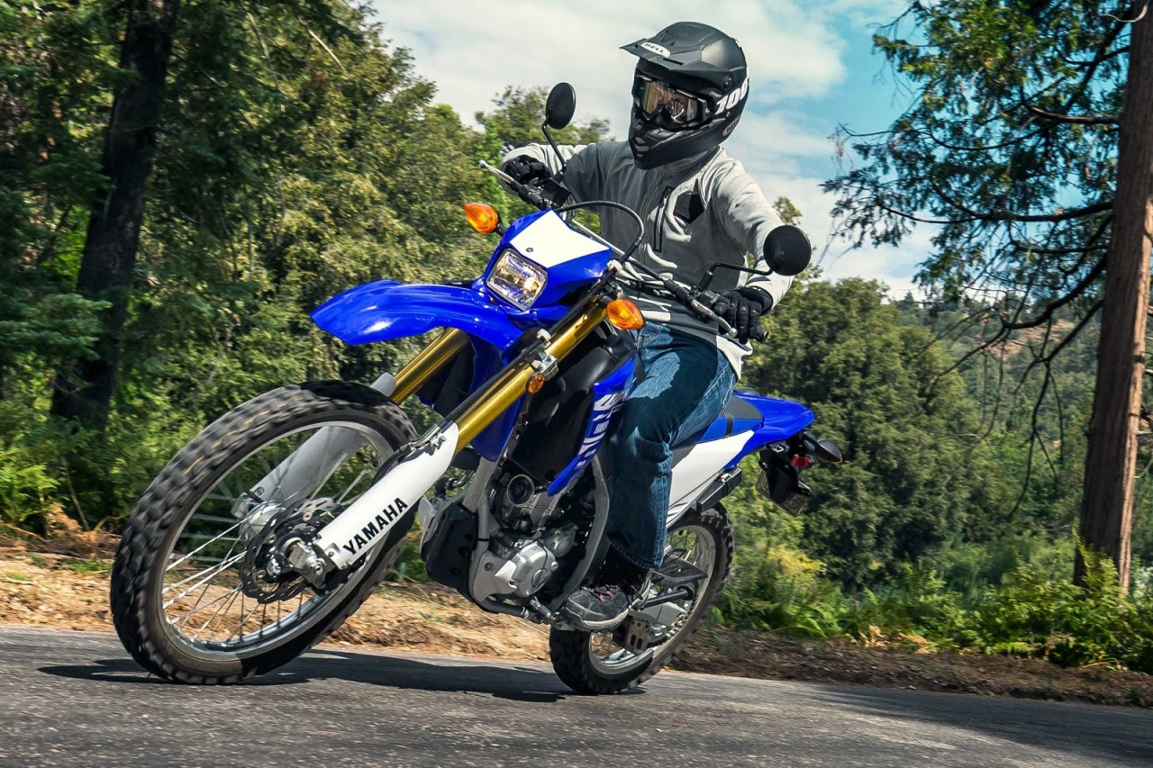 YAMAHA WR250R 2017 2018 Dual Sport Off-Road Competition Service Repair  Manual PDF Download Content: Workshop Manual | Repair Manual | Service  Manual