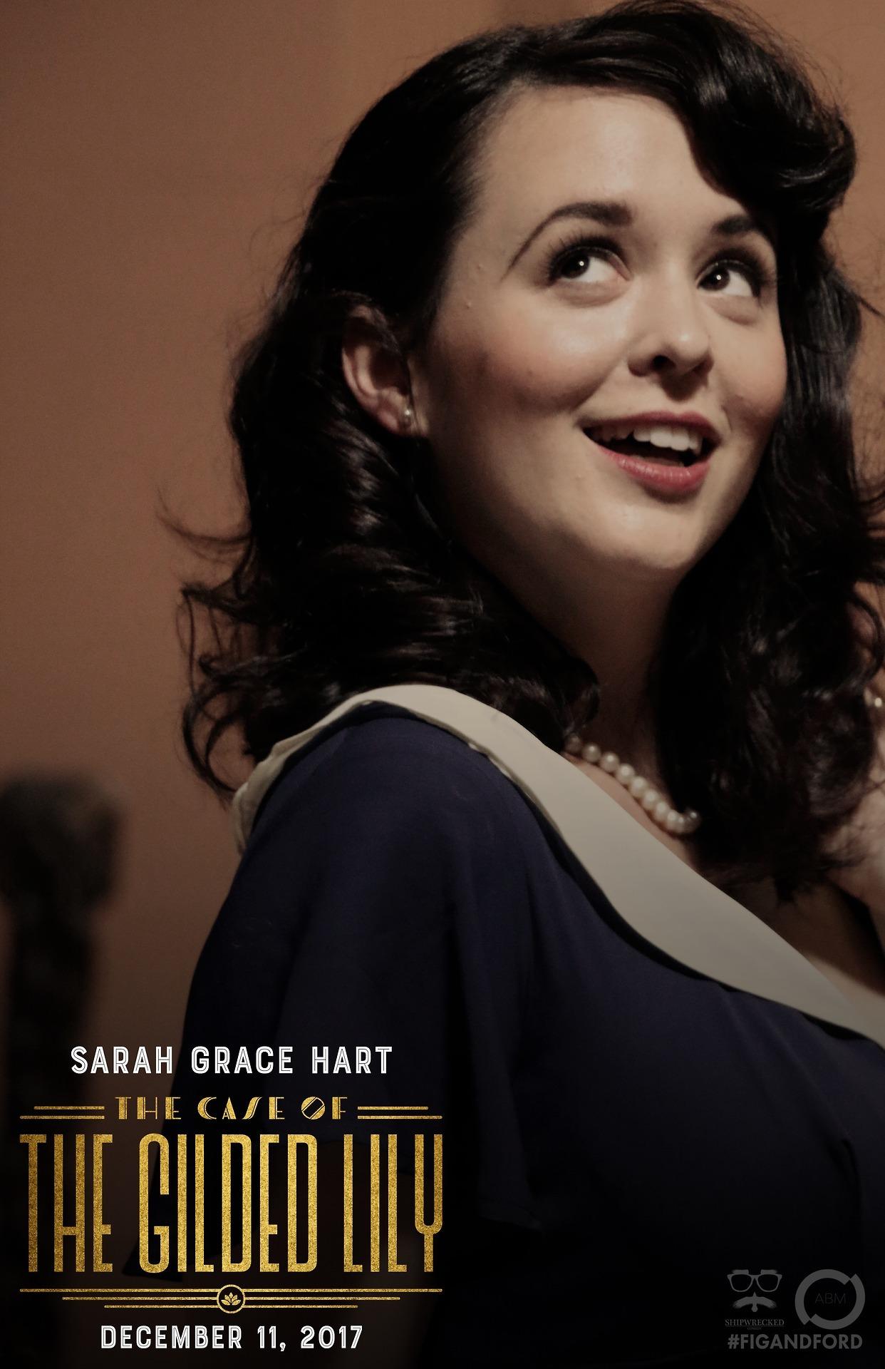 Sarah Grace Hart Nude Photos 48