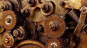 gears mechanism mechanical gear box drive gears steampunk photooftheday beautiful awesome