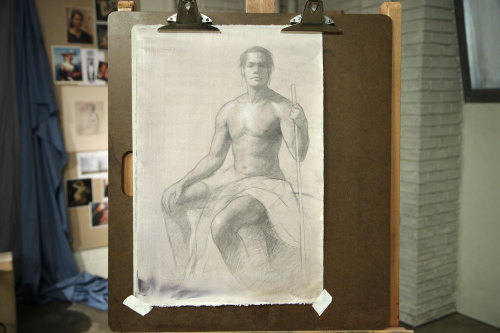 Sponsor: Craftsy I would like to thank Craftsy for sponsoring EatSleepDraw this week. Craftsy has fantastic online classes. One that we recommend is Patricia Watwood's figure drawing class. Discover the secrets to creating amazingly realistic...