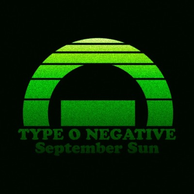 type o negative september sun