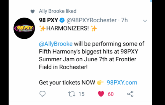 98pxy Summer Jam 2020.Under That Impression The Feud Is Officially Over 5h