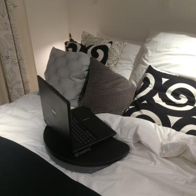 black bedroom | Tumblr