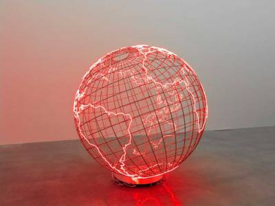 contemporary-art-blog-mona-hatoum-hot-spot