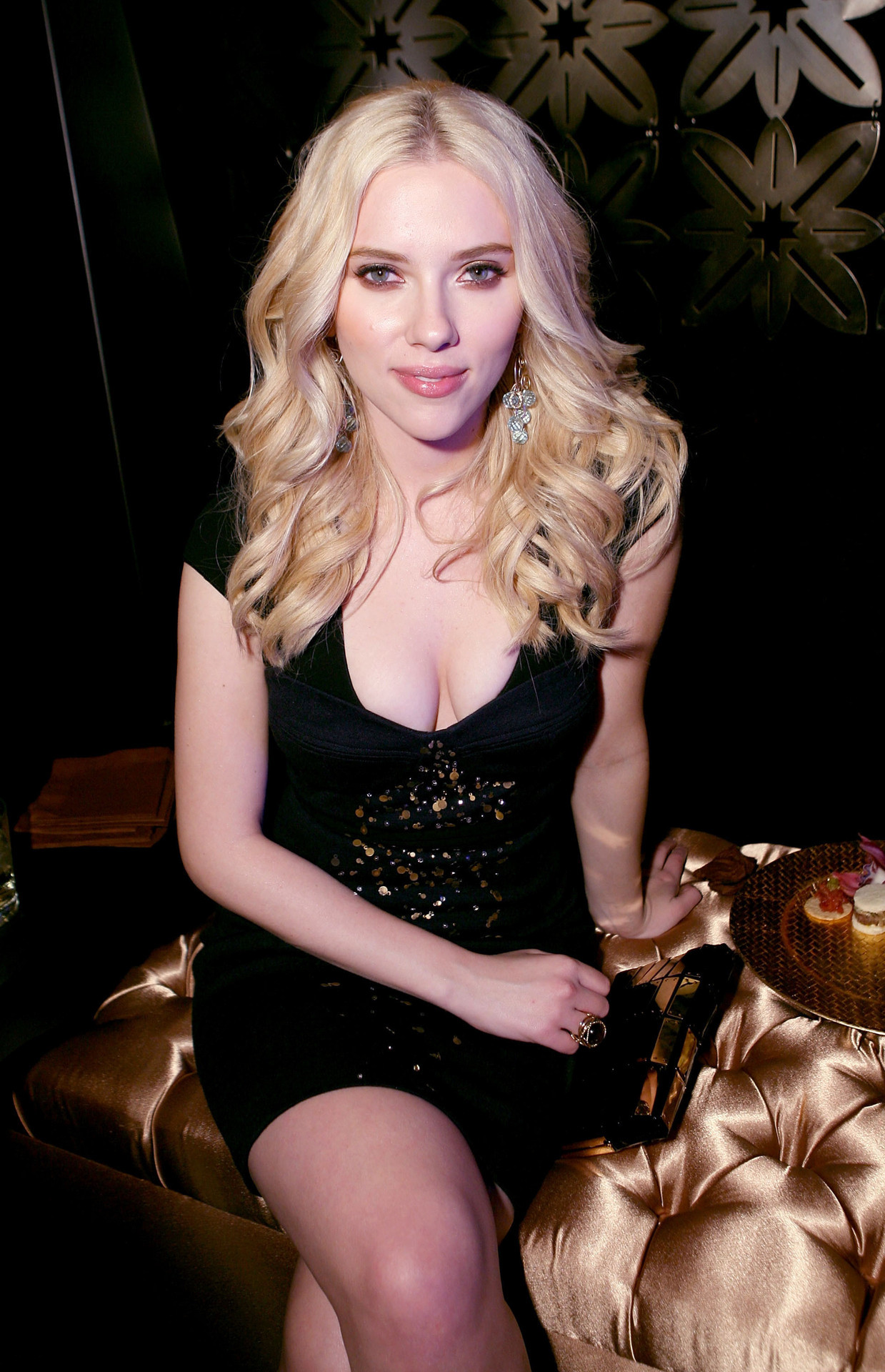 Scarlett Johansson Eyecandy by androsForm | The finest