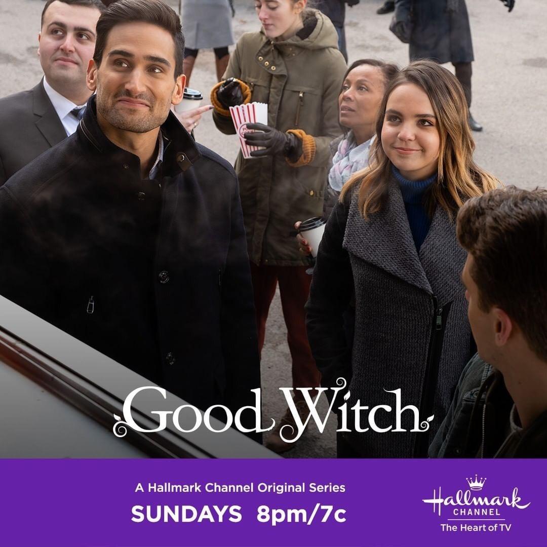 "Hallmark Movie Fanatics — Good Witch, Season 5 Episode 8 ""The"