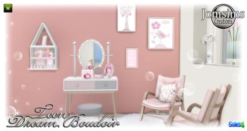 Sims 4 Furniture Tumblr