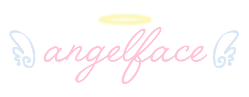 typography typo pink pink text pink aesthetic pink blog kawaii cute mine angelface pastel m