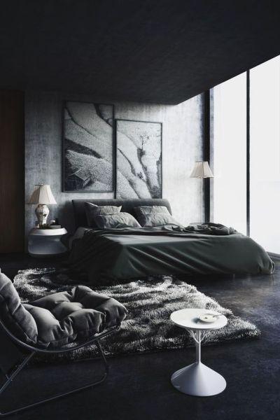 luxury bedroom design ideas | Tumblr