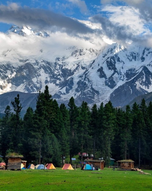 fairy meadows Pakistan nanga parbat HD-PAKISTAN