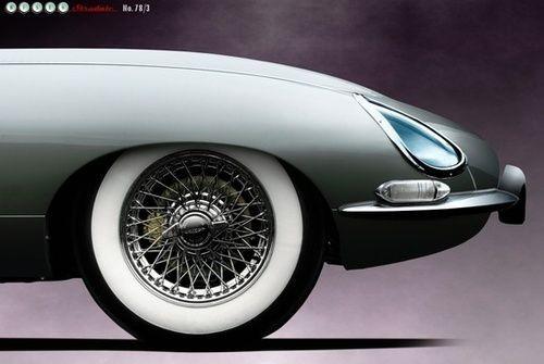 doyoulikevintage:Jaguar