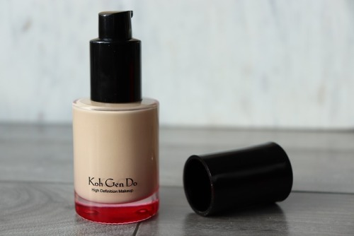 foundation koh gen do beautylish