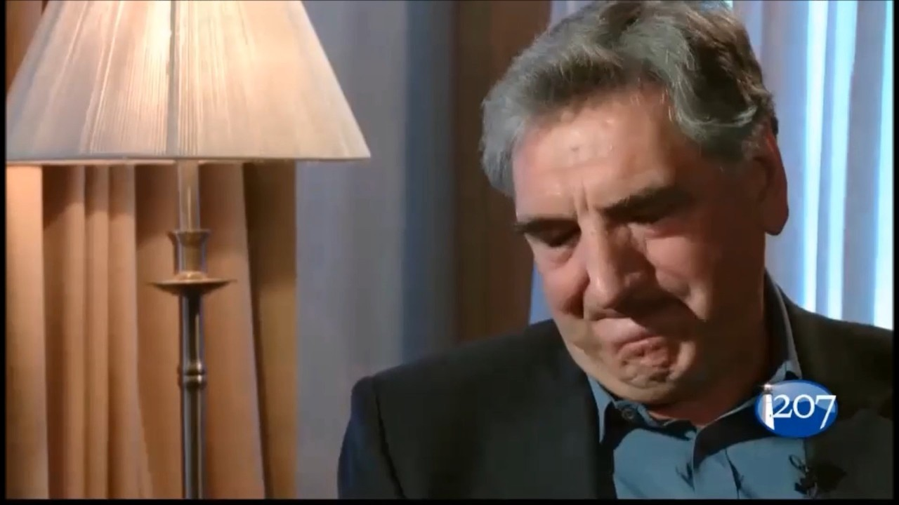 Wishing you a happy Jim Day! #jim carter#jim day#happy smiles #hes so handsome #swoon #mr swoony pants