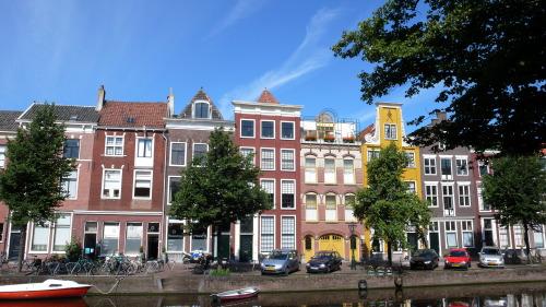 Groene Hart Huizen : Bijzondere huizen bijzonder wonen in leiden