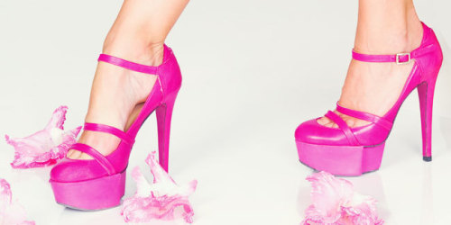 Tips for Comfortable High Heels https://ift.tt/1ENDwJx #fashion#Trend Vogue#trend#vogue#news