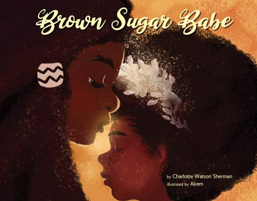 """superheroesincolor:    Brown Sugar Babe  (2020)  When a little girl has doubts about the color of her skin, her mother shows her all the wonderful, beautiful things brown can be! This message of self-love and acceptance uses rich, dreamy illustrations to celebrate the color using all the senses: sight, smell, touch, taste, and hearing. """"I don't want to be brown!"""" says a little girl about her skin. But so many beautiful things in the world are brown – calming beaches, cute animals, elegant violins, and more. Brown is musical. Brown is athletic. Brown is poetic. Brown is powerful! Through lyrical words and stunning illustrations, it soon becomes clear that this brown sugar babe should be proud of the skin she's in. by Charlotte Watson Sherman (Author), Akem (Illustrator) Pre-Order it here  Charlotte Watson Sherman grew up in Seattle, a city with natural beauty that inspired her love for the color brown (and green and blue). She now lives in California near a marine sanctuary. Akem is an illustrator and writer who lives in Vancouver, BC. This is her first picture book. [SuperheroesInColor faceb / instag / twitter / tumblr / pinterest / support ]"""