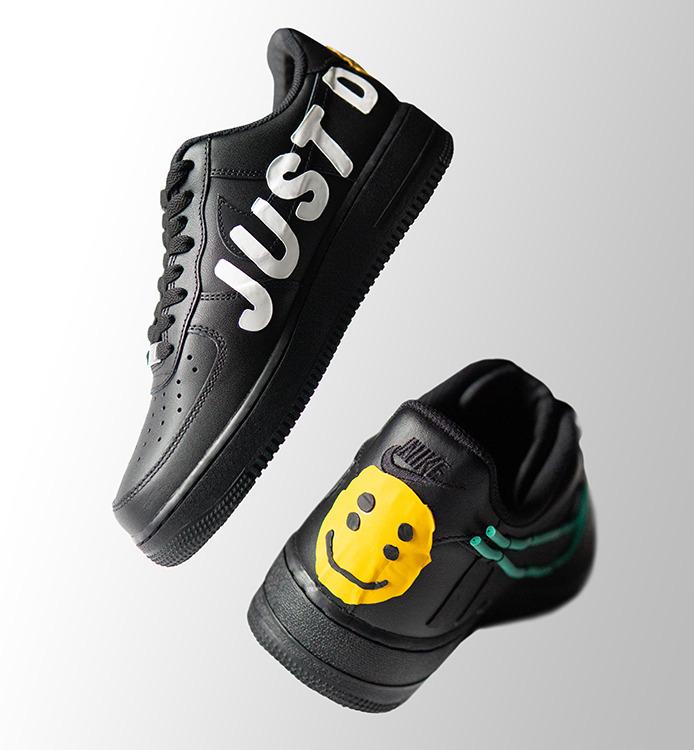 #kevin concepts#nike#custom#nice kicks