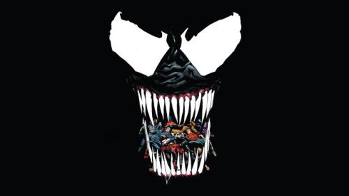 Amazing Spider Man Venom Inc Alpha Tumblr