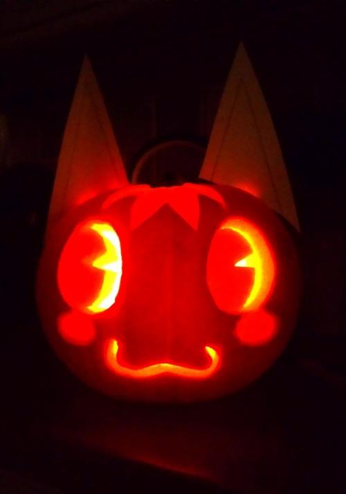acnl animal crossing halloween