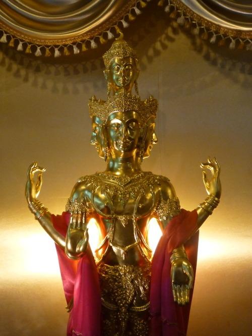 Brahma thailand deities hinduism outside India hinduism
